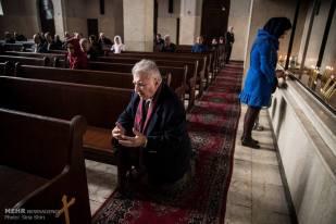 Iran Christmas 2015 - 9