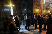 Iran Christmas Christians Church -4