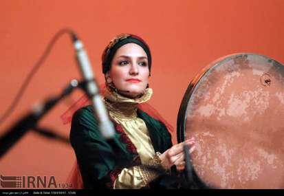 Iranian Music Band Rastak 01