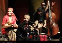 Iranian Music Band Rastak 02