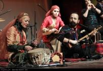 Iranian Music Band Rastak 03