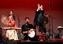 Iranian Music Band Rastak 06