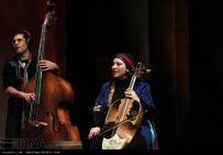 Iranian Music Band Rastak 07