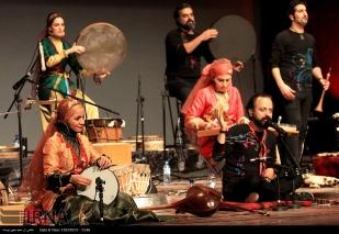 Iranian Music Band Rastak 10