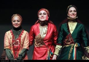 Iranian Music Band Rastak 11