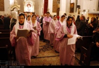 IRNA - Iran Christmas 2015 - 3