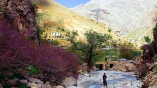 Kurdistan, Iran - Sanandaj to Marivan 00