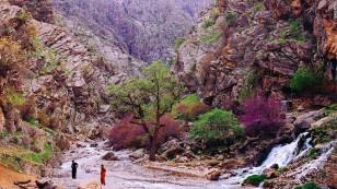 Kurdistan, Iran - Sanandaj to Marivan 01
