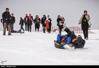 Alvares Ski Resort in Iran's Ardebil Province 04