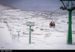Alvares Ski Resort in Iran's Ardebil Province 06