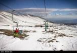 Alvares Ski Resort in Iran's Ardebil Province 07