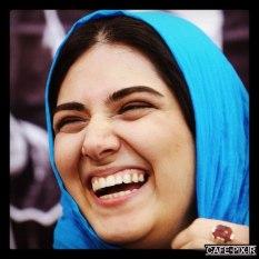 baran kosari actress Iran - 07