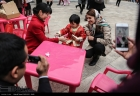 Chinese New Year festivities in Embassy in Tehran, Iran 00