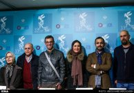 Iran Fajr Festival Cinema Movie Film 2015 26