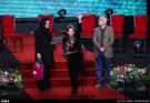 Iran Fajr Film Festival 2015 winners