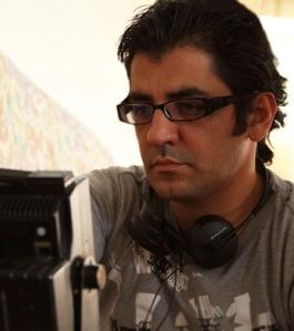 Nima Javidi - Iranian Film director