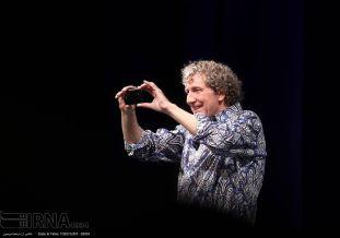 US American band Animation Iran Fajr Music Festival Tehran Bob Belden James Robert Belden 04
