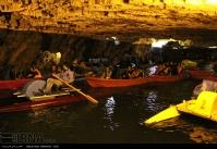 Hamedan Province, Iran - Ali Sadr Cave 05