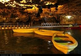 Hamedan Province, Iran - Ali Sadr Cave 15