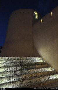 Iran Birjand Castle 1424435995674_isna-8