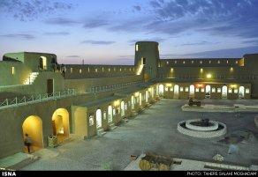 Iran Birjand Castle 1424436790589_isna-2