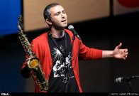 Iran Fajr Music Festival - 20150221 - 15