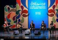 Iran Fajr Music Festival - 20150221 - 16