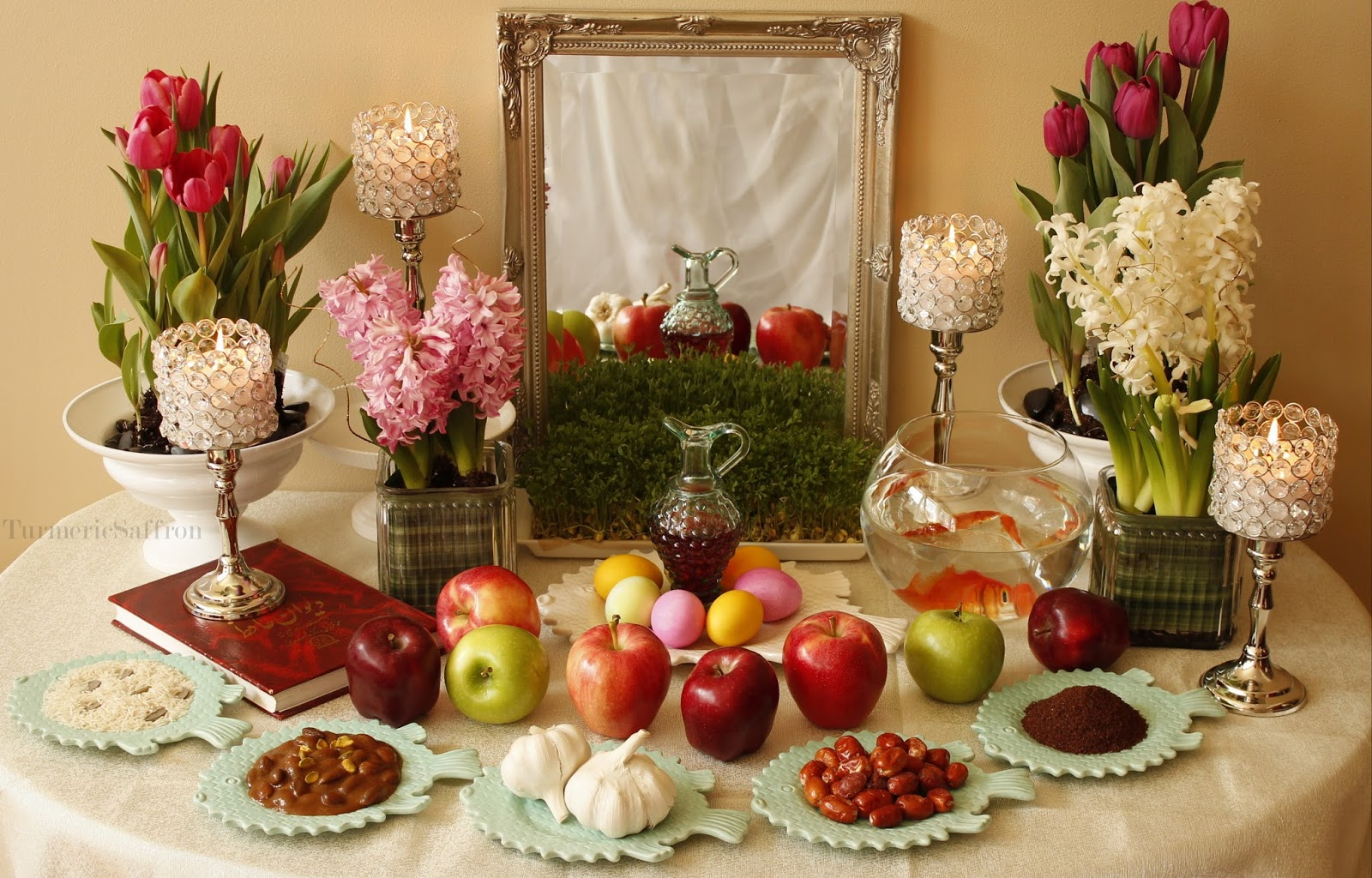 persian new year - photo #5