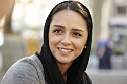 Iranian actress Taraneh Alidoosti 1