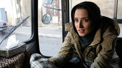 negar javaherian Iran actress 06