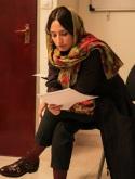 negar javaherian Iran actress 07
