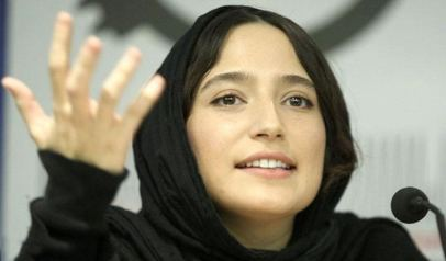 negar javaherian Iran actress 12
