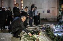 Armenian Genocide Anniversary - 1915-2015 - Commemoration in Iran, Tehran 22