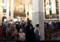 Armenian Genocide Anniversary - 1915-2015 - Commemoration in Iran, Tehran 27