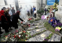 Armenian Genocide Anniversary - 1915-2015 - Commemoration in Iran, Tehran 34