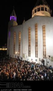 Armenian Genocide Anniversary - 1915-2015 - Commemoration in Iran, Tehran 35
