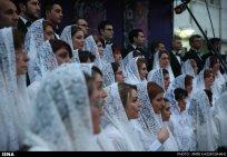 Armenian Genocide Anniversary - 1915-2015 - Commemoration in Iran, Tehran 42