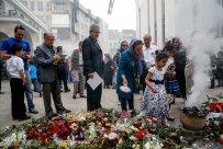 Armenian Genocide Anniversary - 1915-2015 - Commemoration in Iran, Tehran 5
