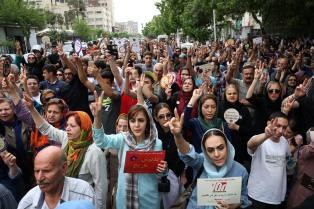 Armenian Genocide Anniversary - 1915-2015 - Commemoration in Iran, Tehran 51