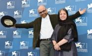 Bani-E'temad, Rakhshan - Film 2014 - Tales (Ghesseh-ha) 3 - Habib Rezaei & Rakhshan Banietemad