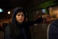 Bani-E'temad, Rakhshan - Film 2014 - Tales (Ghesseh-ha) 9