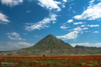 East Azerbaijan, Iran - Arasbaran region 1