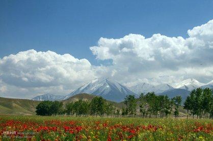 East Azerbaijan, Iran - Arasbaran region 5
