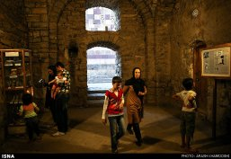 East Azerbaijan, Iran - Jolfa - Saint Stepanos Monastery 18
