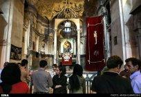 East Azerbaijan, Iran - Jolfa - Saint Stepanos Monastery 21