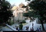 East Azerbaijan, Iran - Jolfa - Saint Stepanos Monastery 26