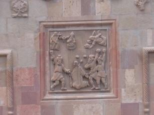 East Azerbaijan, Iran - Jolfa - Saint Stepanos Monastery 7