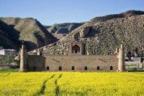 Golestan Province, Iran - Kordkuy, Qabus Tower, Khalid Nabi Cemetery 03