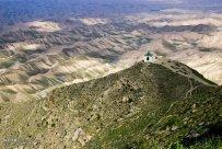 Golestan Province, Iran - Kordkuy, Qabus Tower, Khalid Nabi Cemetery 06