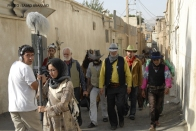 Heidari, Kamran - Film 2012 - My name is Negahdar Jamali and I make westerns 11